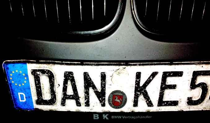 Lwl Autokennzeichen