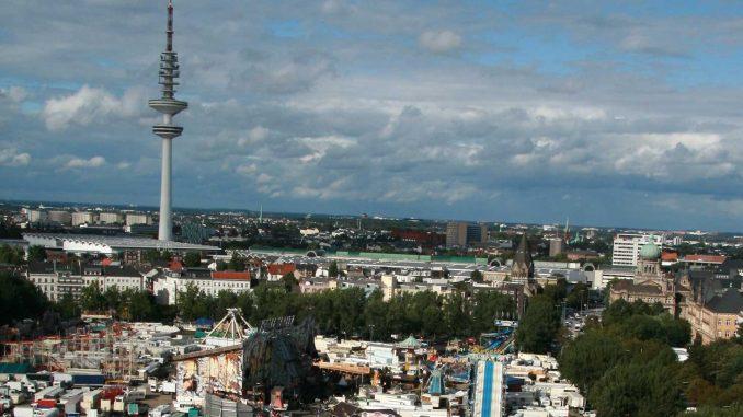 Hamburgs schönste Webcams