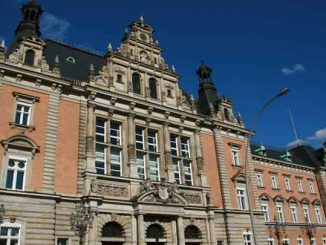 Hotel In Der Nahe Des Dammtorbahnhofs