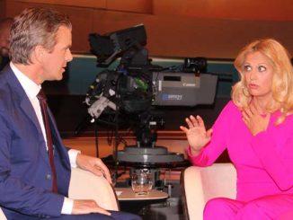 TV-Sendung Markus Lanz