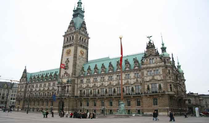 Unsere Hochzeit Im Berner Schloss Und Auf Der Ms Bleichen In Hamburg